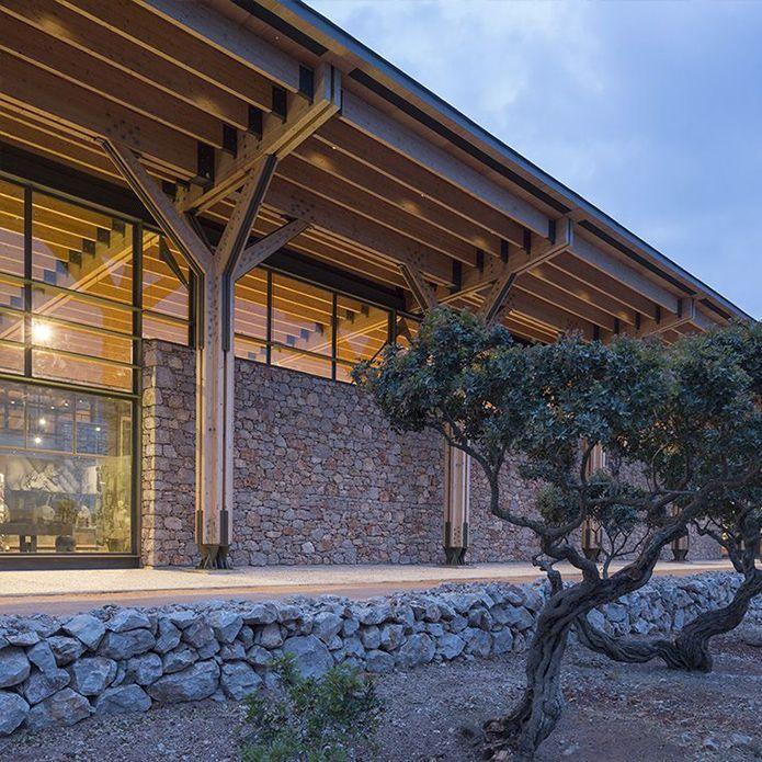 Visit Chios Mastic Museum
