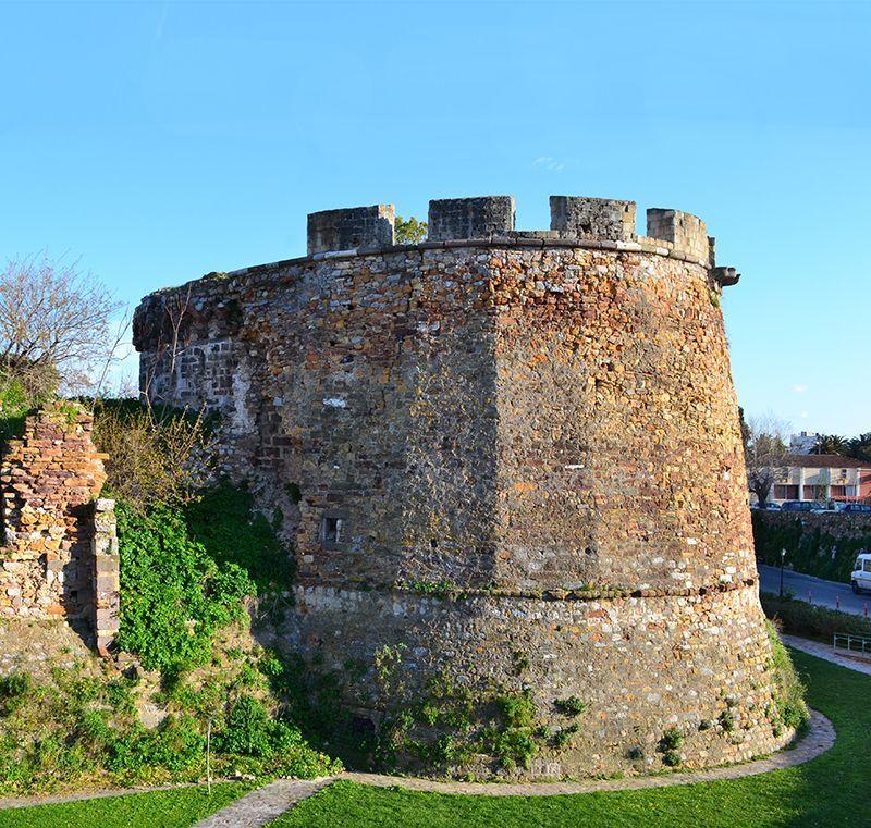 Κάστρο της Χίου