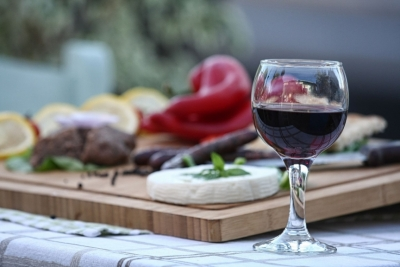 Wine experiences in Northern Chios